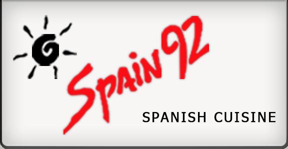 Spain92 Restaurant